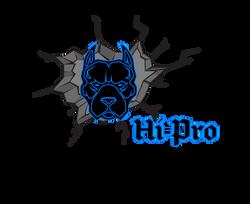 Hi Pro Kennels Logo