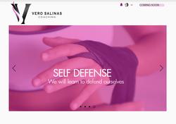 Vero Salinas Coaching