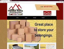Sierra Vista Mini Storage and Motel