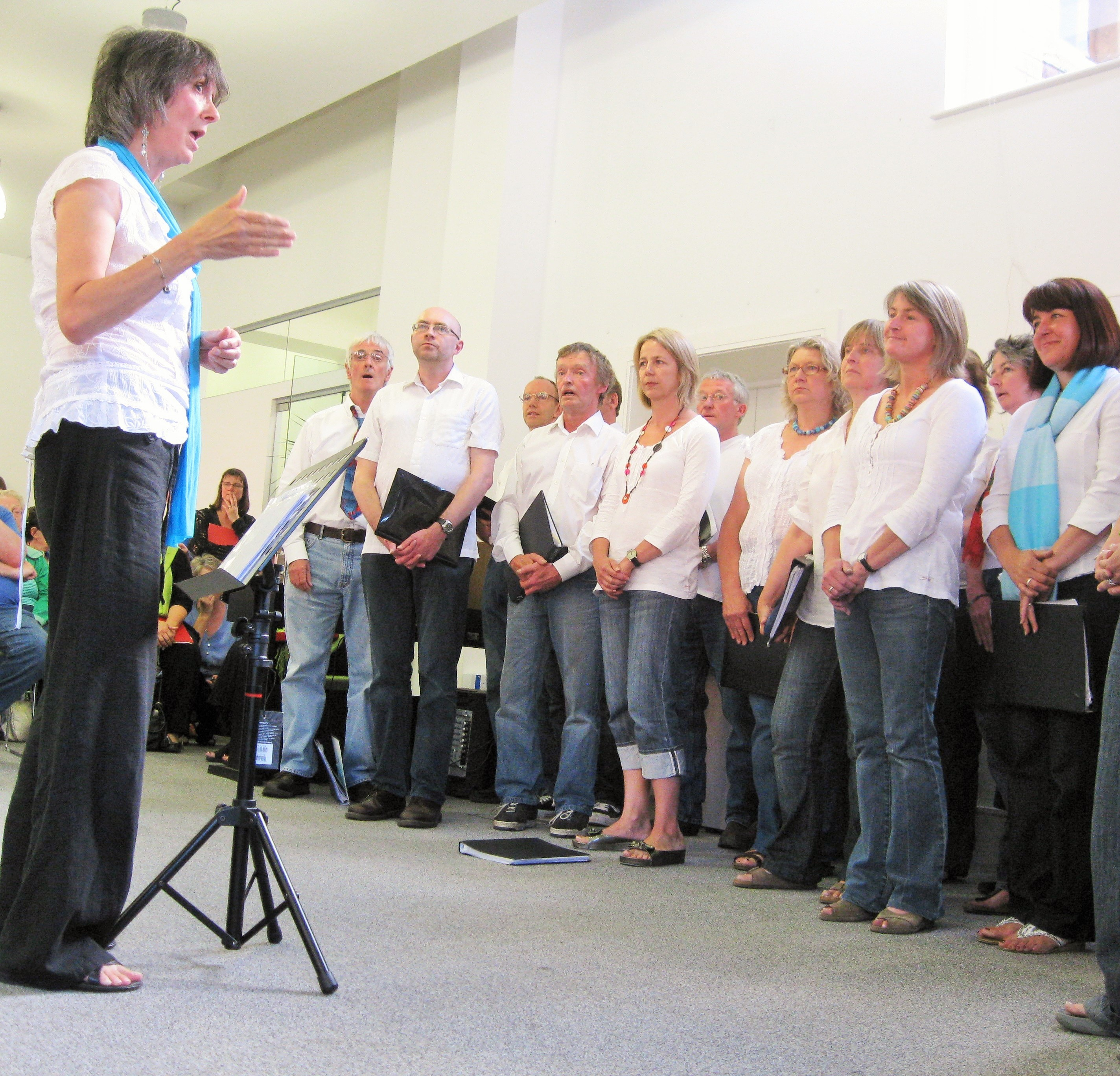 Lawnswood Community Choir