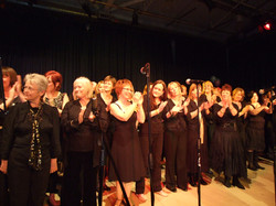 Applause, Lawnswood Concert, 20009