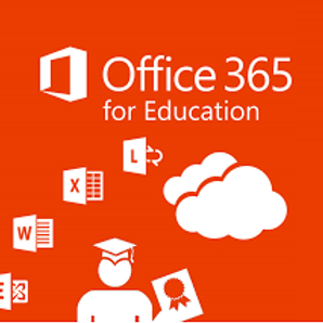 Microsoft Office 365 A3 學生