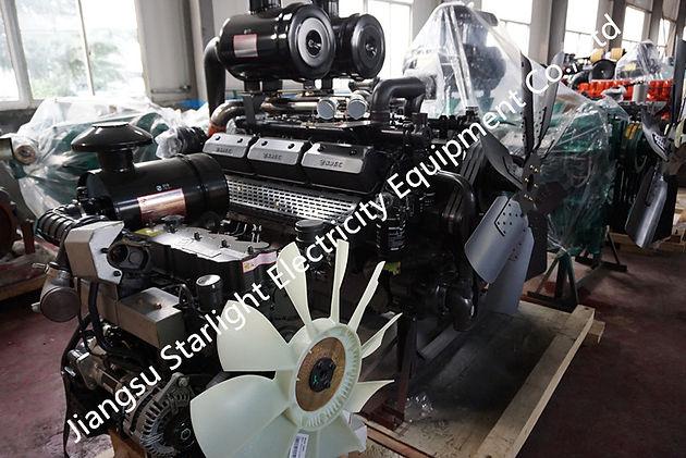 Guide for Shangchai Generator W Series Engine Maintenance