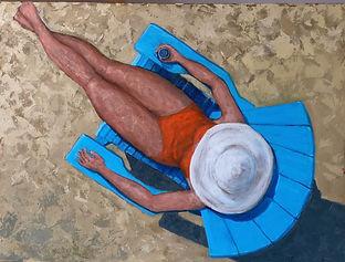 Emma Aragon-Blue Muskoka-oil 24x18.jpg