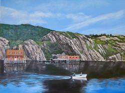 Setting Out, Newfoundland
