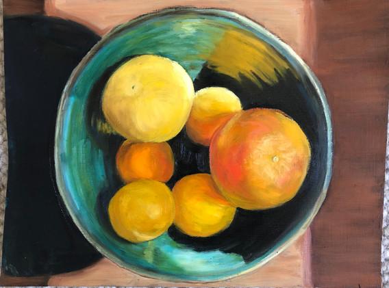 Mixed Citrus