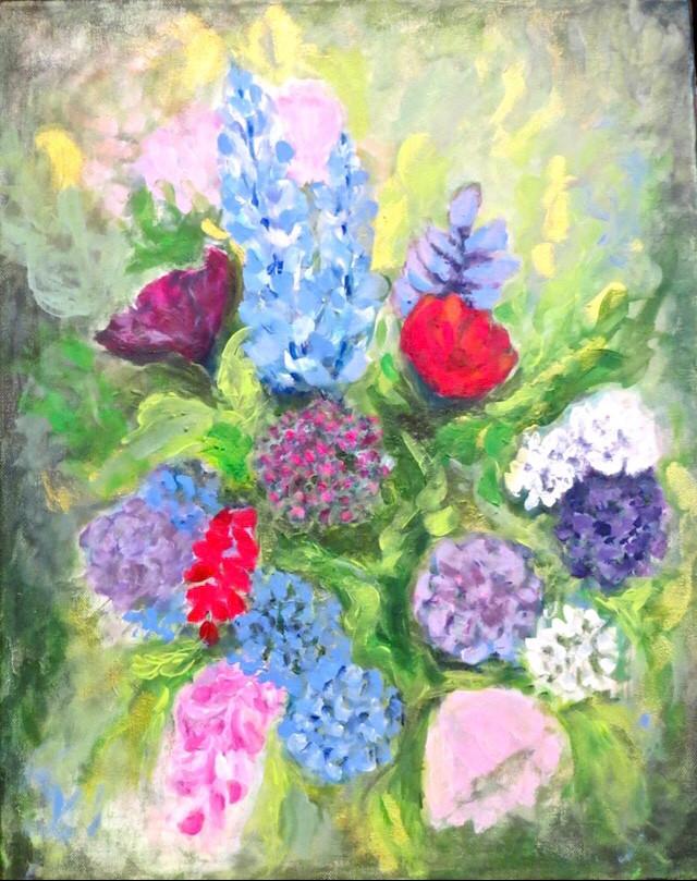 Splendour in the Garden