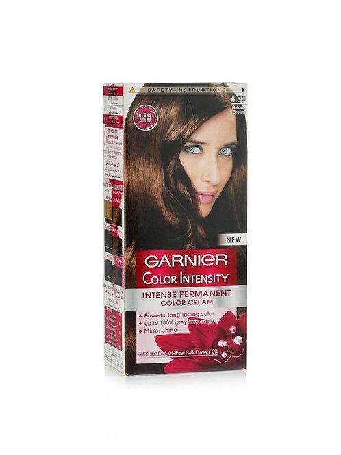 Garnier Color Naturals Crème 4.30 golden brown