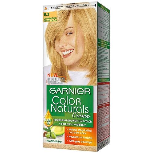 Garnier Color Naturals CrèmeBLOND TRES CLAIR DORÉ
