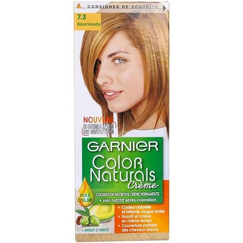 Garnier Color Naturals Crème BLOND REFLET NOISETTE 7.3.