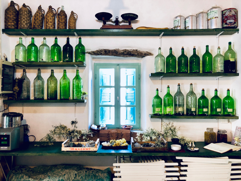 Aegiale Herbal Distillery