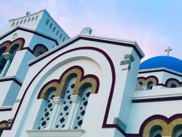 Church in Tholaria