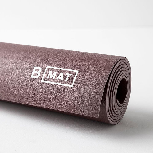 The B MAT Everyday 4mm - Cacao