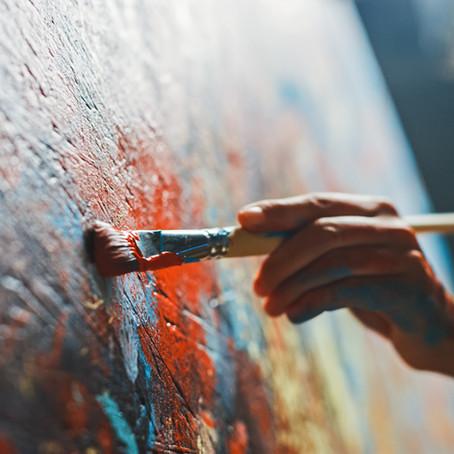 Fondazione, AITIC e LABA: quando l'arte incontra la scienza