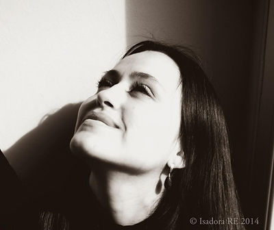 Vanessa Padilla Artiste Equatorienne