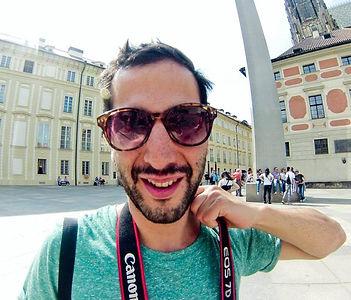 Martin Donoso Artiste Equatorien