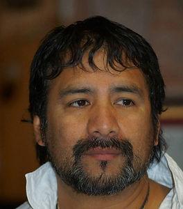 Franss Conde Hinojosa Artiste Equatorien
