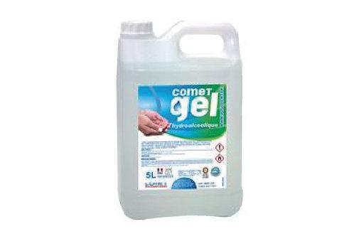 Gel Hydroalcoolique 5L
