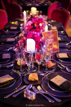 candles, cherry, evenement, flowers, party, faire-part, graphisme