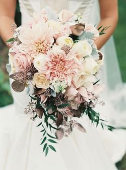 bouquet flower wedding