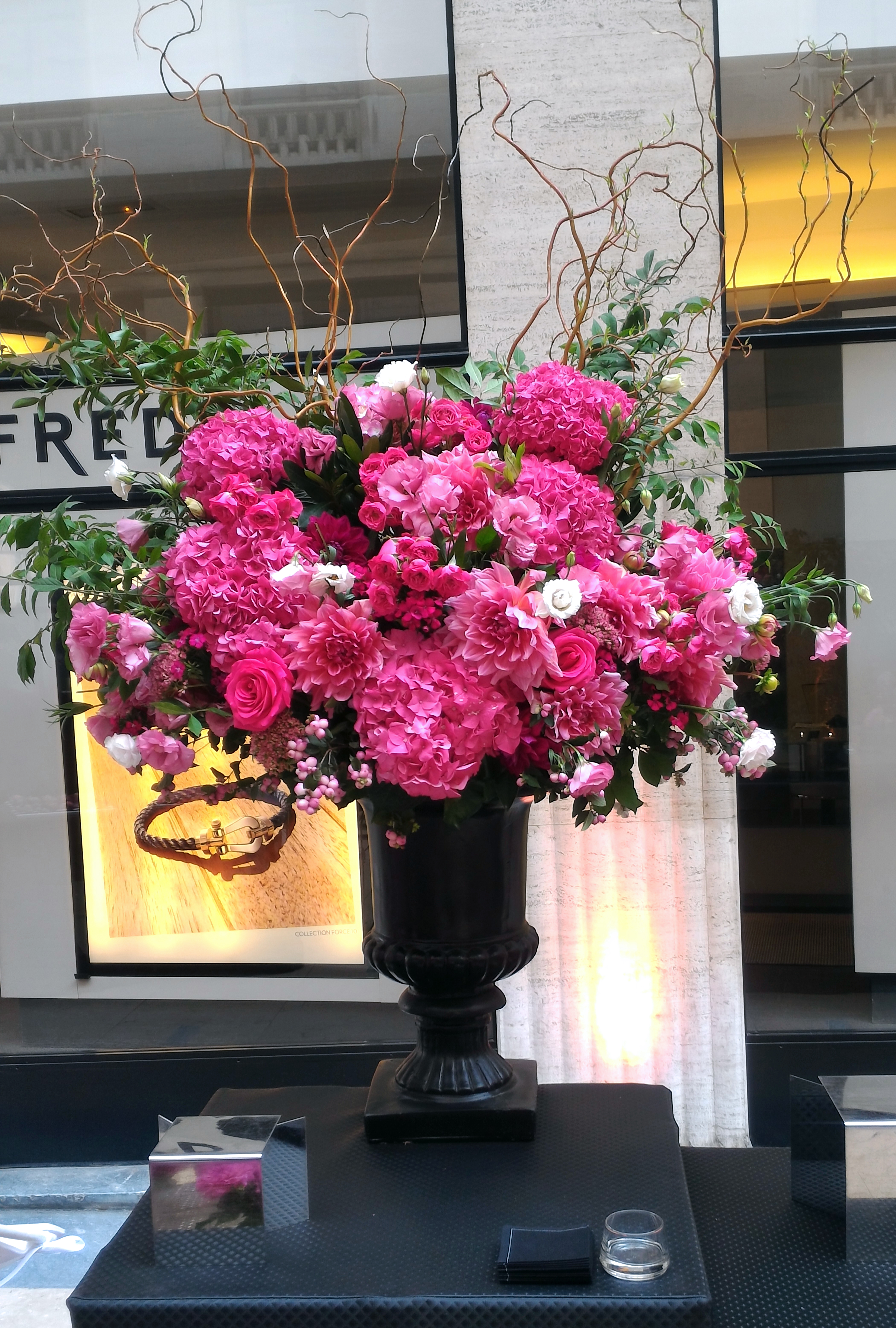 flowers, décoration florale