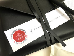 corporate, gift, invitations, papeterie