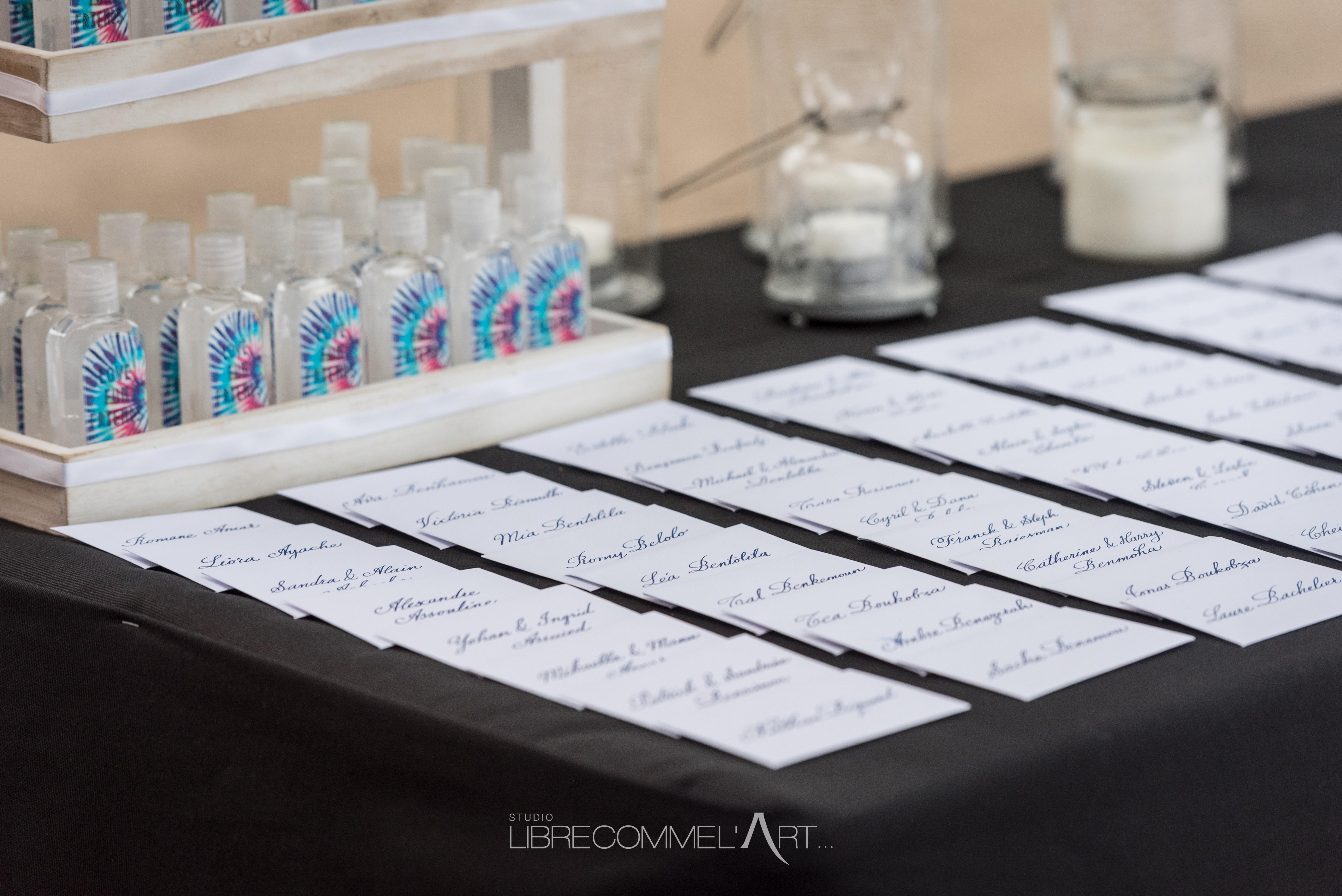 bat mitzvah, event planner, décoration