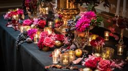cherry, decoration florale, party,wedding, fête, evenement,