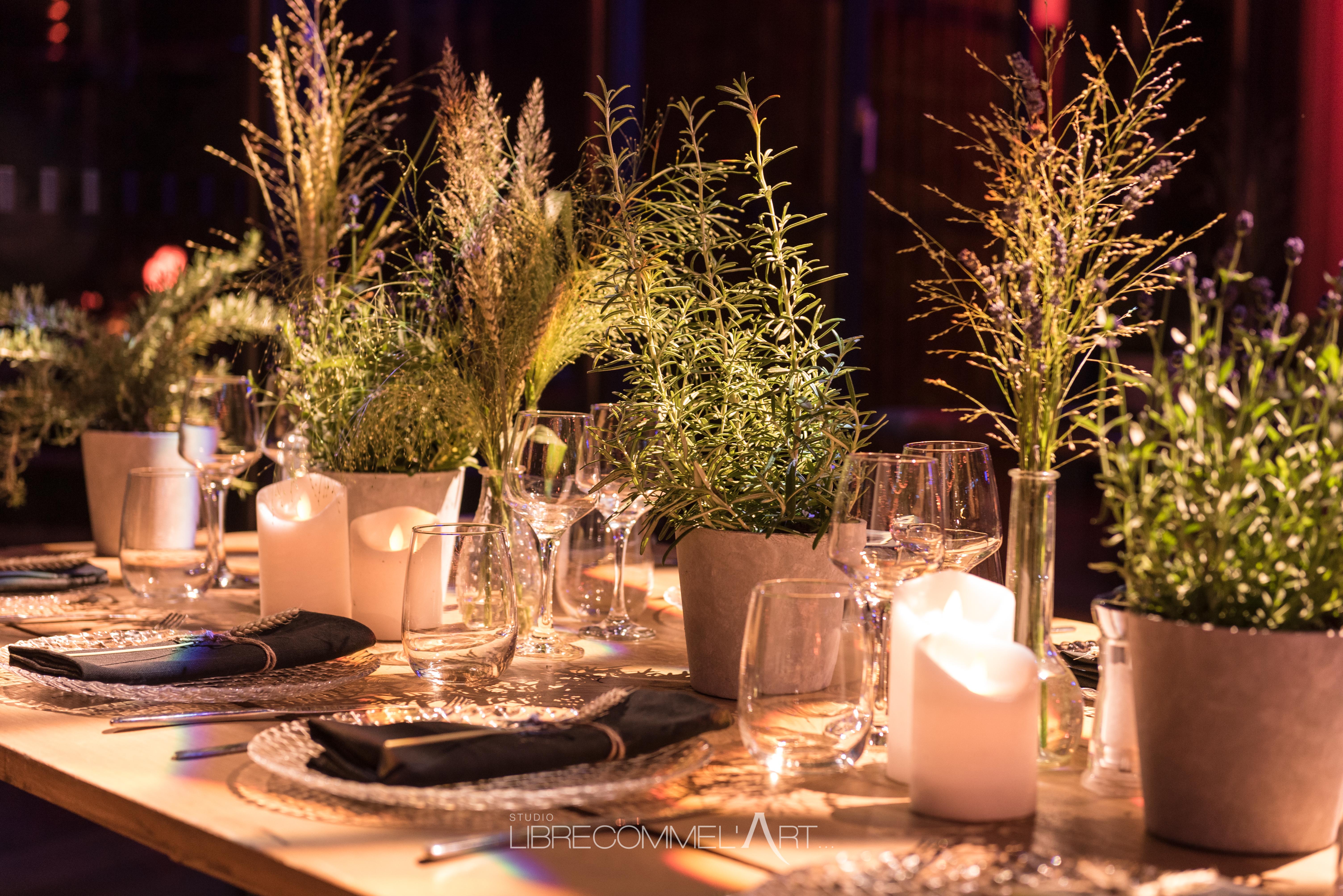 art de la table, event planner, custom, flowers, art de la table,
