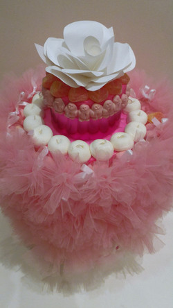 pink cake, girly, candy bar, party, candy, fête, bonbons,