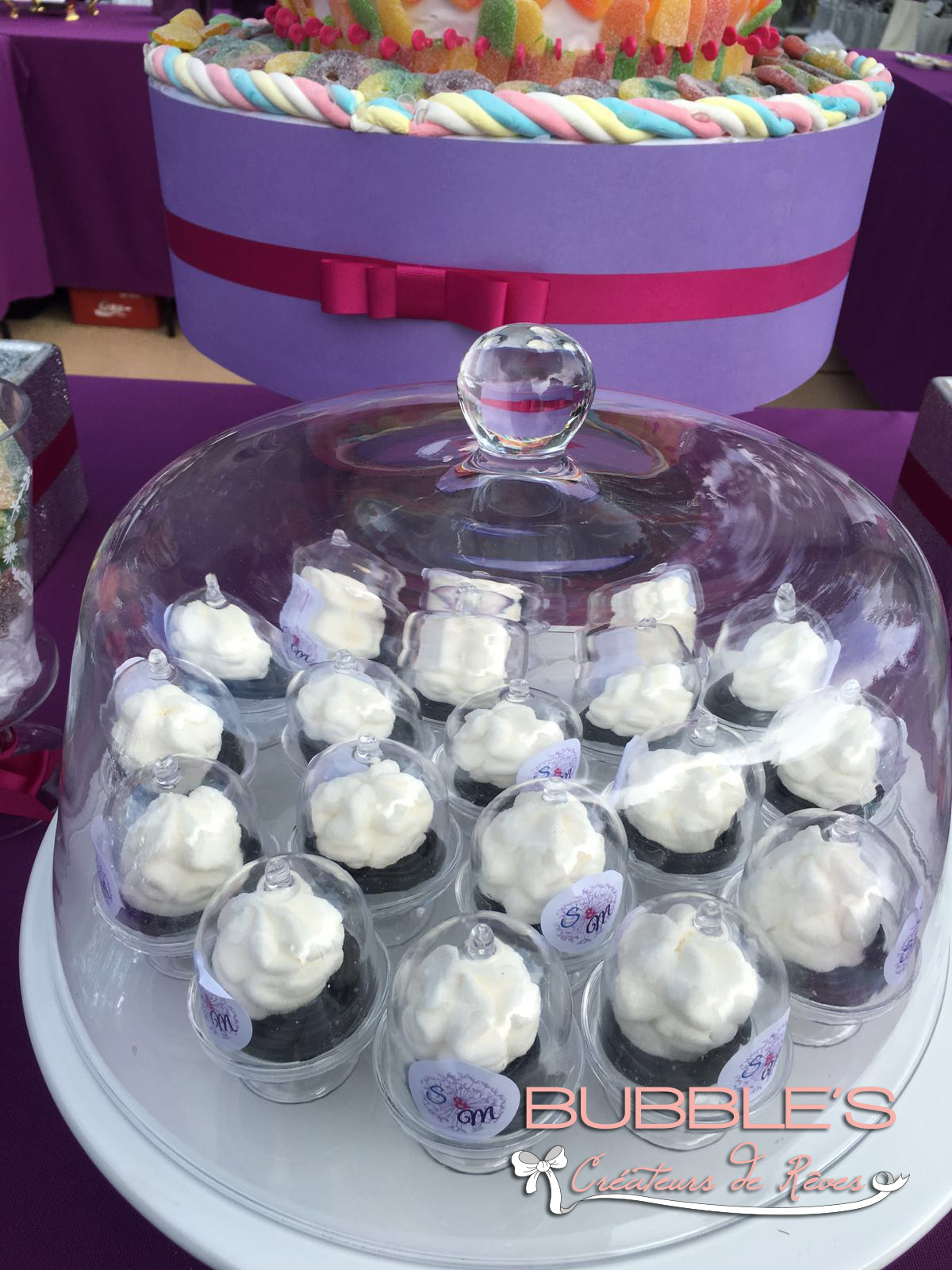 candy bar, party, candy, fête, cloche,bonbons,