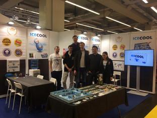 Spielwarenmesse 2017 in Nuremberg