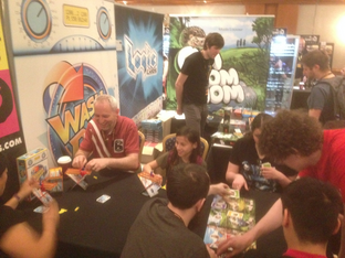UK Games Expo 2015