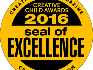 Seal of Excellence for Voilà!