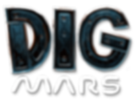 Dig Mars family board game by Brain Games Publishing