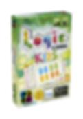 Logic Cards brain teaser game by Brain Games Publishing