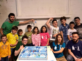 Italy Starts Running ICECOOL Tournaments