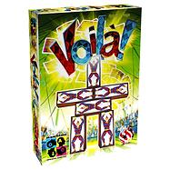 Voila dixterity board game