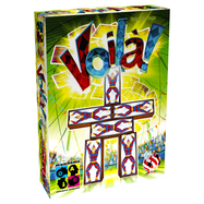 Voila dixterity board game