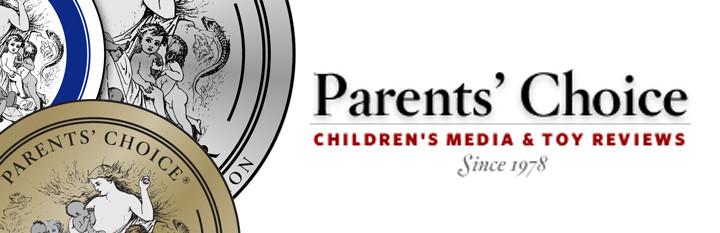 Voilà! Receives Family Review Center Award