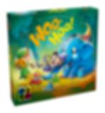 Woo-Hoo board game