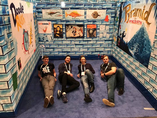 Toy Fair 2018 in New York