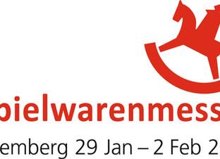 Spielwarenmesse 2020 in Nuremberg