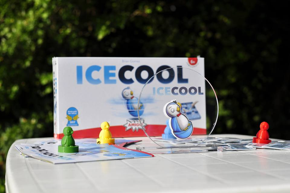 A Bunch of Ice Cool Tournaments in Germany