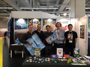 NUREMBERG Toy Fair 2016