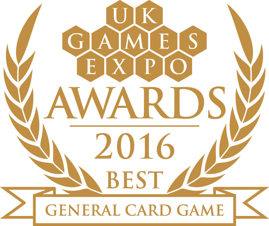 Brain Games Publishing at UK Games Expo 2016