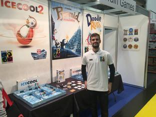 Spielwarenmesse 2018 in Nuremberg