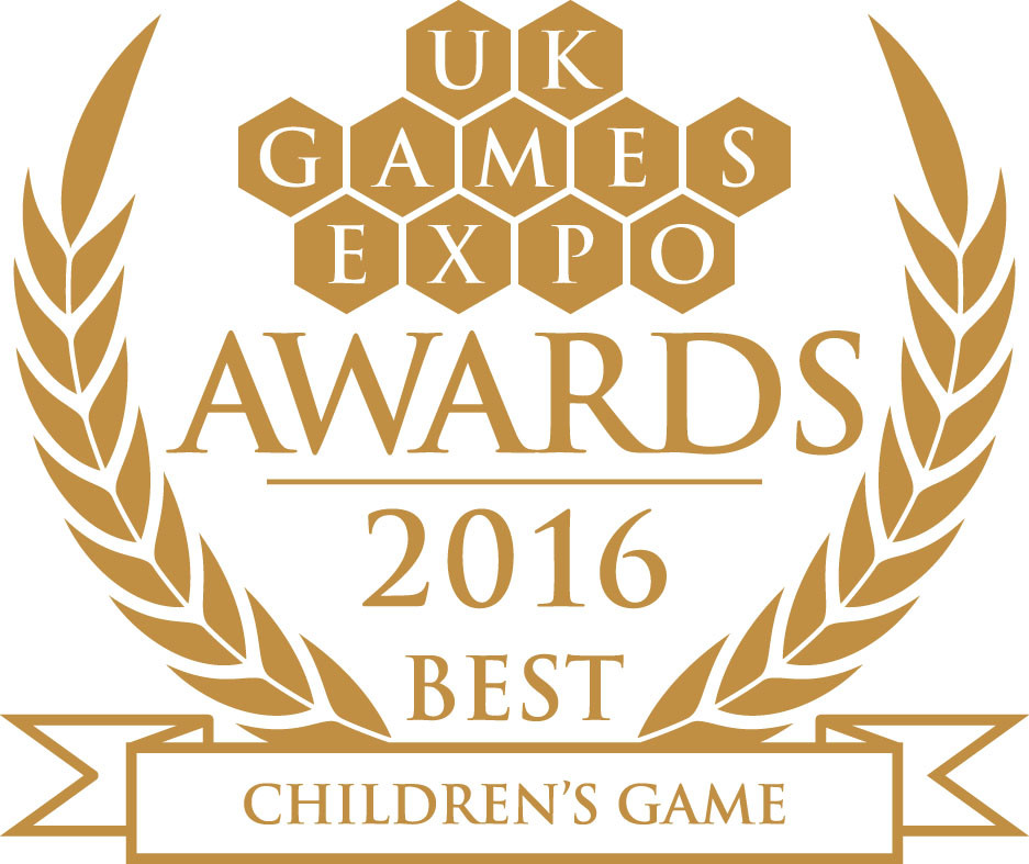 Brain Games Publishing at UK Games Expo 2016