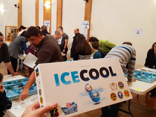 First ICECOOL Tournament in France