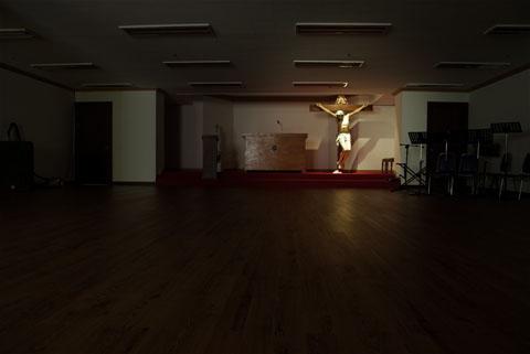 서울 아프리카 선교회